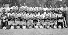 Photo of When Ingwe dominance scared mighty K'Ogalo