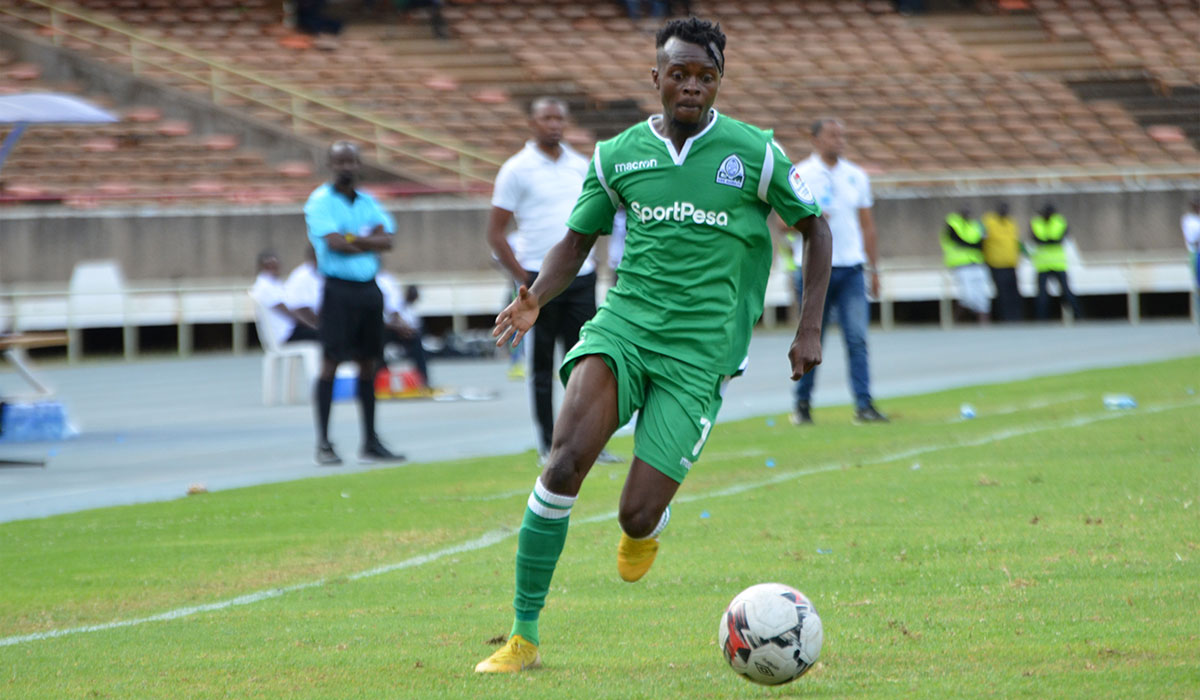 Photo of Ambundo leaves Gor after loan expiry date
