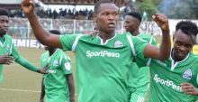 Photo of Gor Mahia ready for Champions League