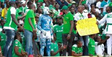 Photo of Its all about football passion as Gor fans ask a favor to attend APR match