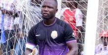 Photo of Goalkeeper Opiyo pens 2-year contract with Gor