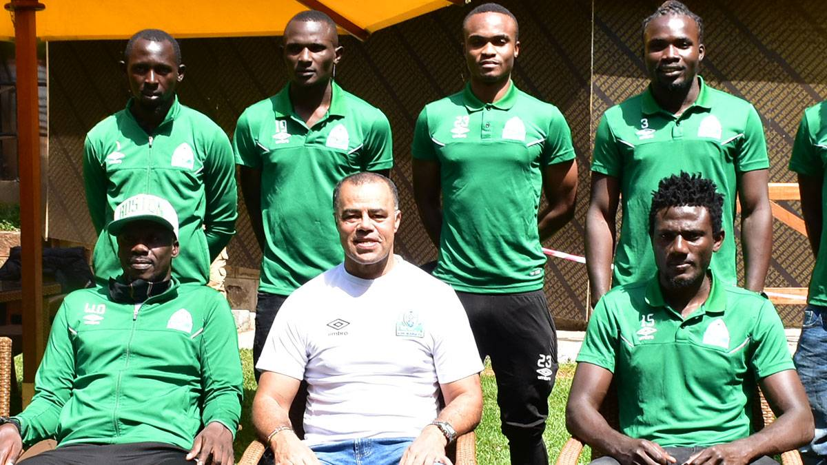Photo of We do not have a contract with Gor – BetKing