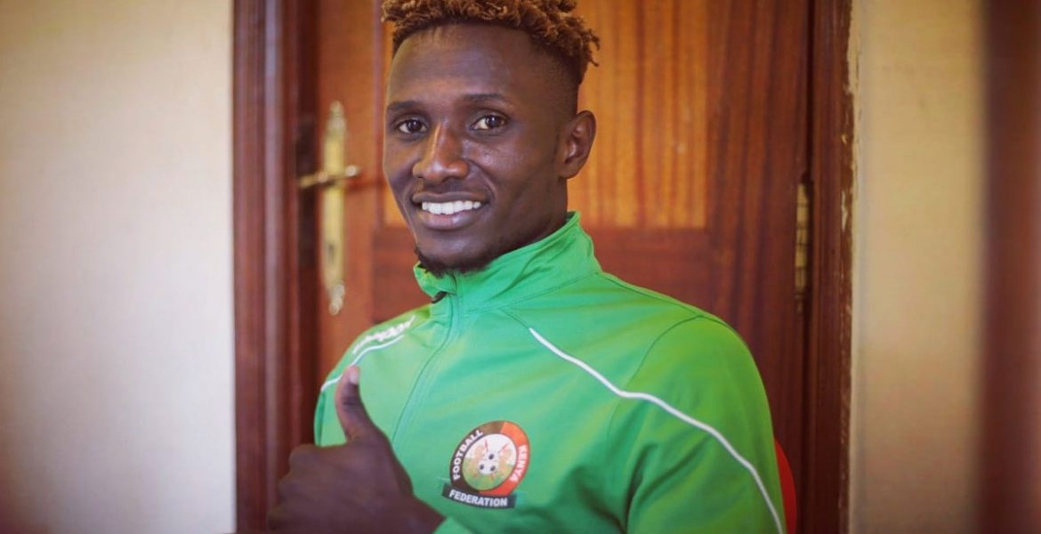 Photo of Gor players missing as H. Stars held by Comoros