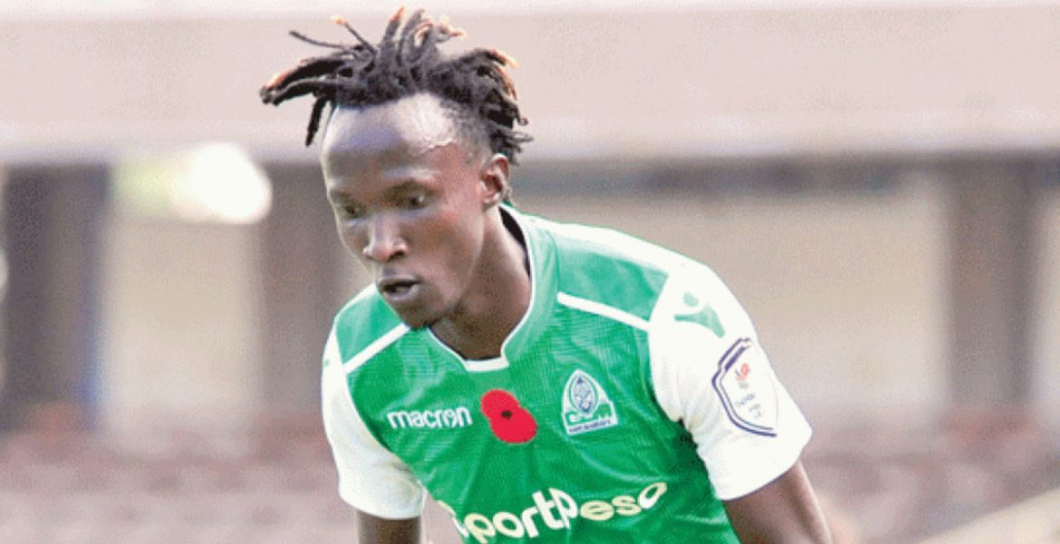 Photo of Batambuze rejects Gor Mahia settlement proposal, threatens to reintroduce matter to FIFA