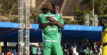 Photo of K'Ogalo beats Mathare 3-1 on a Thursday FKFPL clash