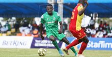 Photo of Gor Mahia fall to Vihiga United