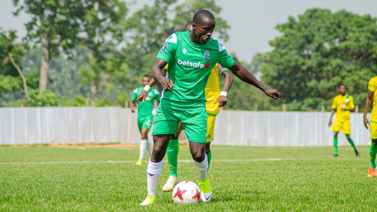 Photo of KCB, Gor in a special clash on Sunday