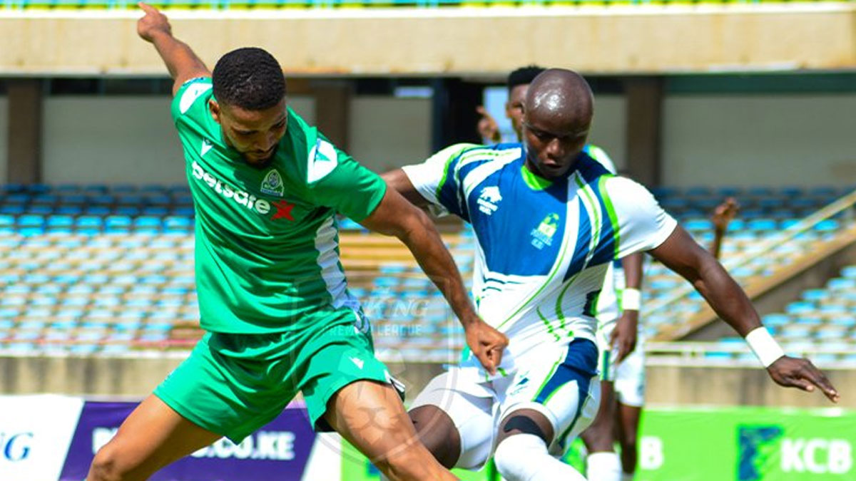 Photo of Bankers grab 3 from K'Ogalo