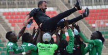 Photo of CAF to Gor: Clear up your mess or else…