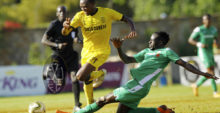 Photo of Wazito warns Gor on the midweek clash
