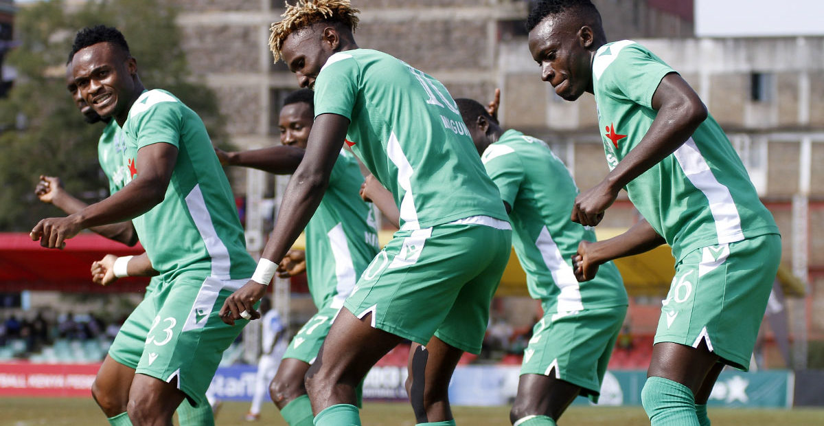 Photo of Betking Cup finals turn to Mashemeji Derby