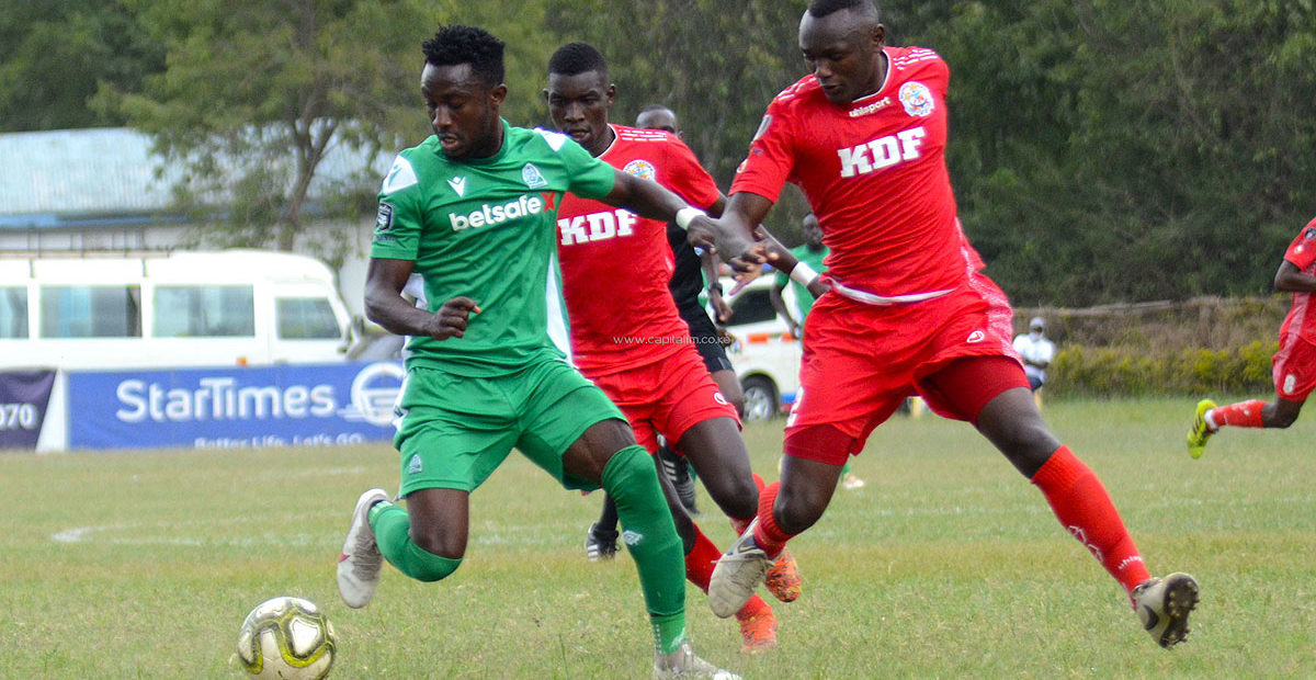 Photo of Media Watch: Gor lowest league run in a decade