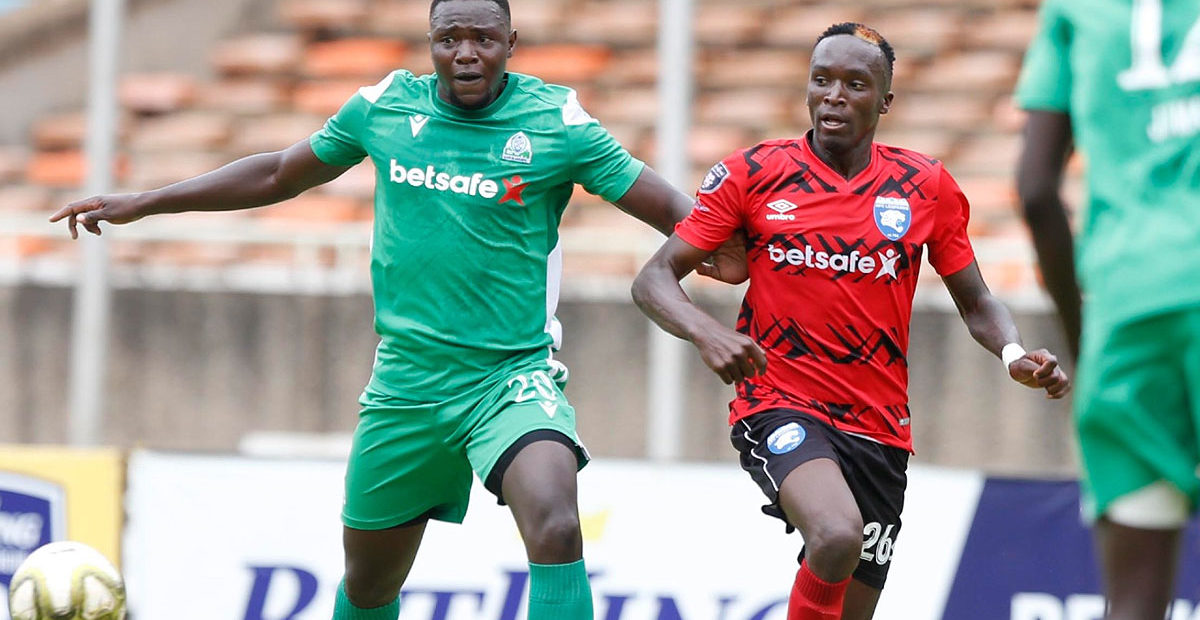 """Photo of The """"Mashemeji Derby"""" looms. Who will have the braging right?"""