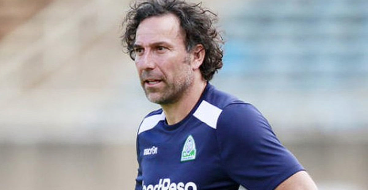 Photo of Media watch: Former Gor coach Oktay back in Africa to coach Botswana's Township Rollers