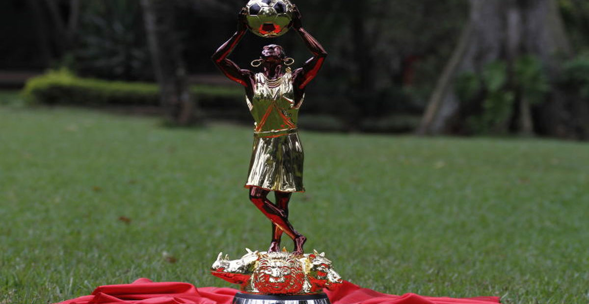 Photo of Media watch: Gods must be crazy as cost of FKF Premier League trophy divides local football